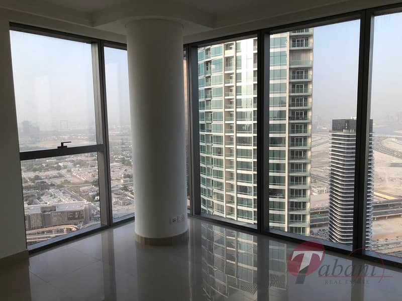 Brand New|Bright and spacious| Vacant| High Floor