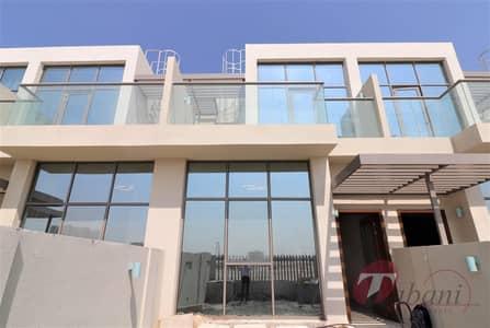 3 Bedroom Townhouse for Sale in Al Furjan, Dubai - Modern Finishing/No Commission/Brand New