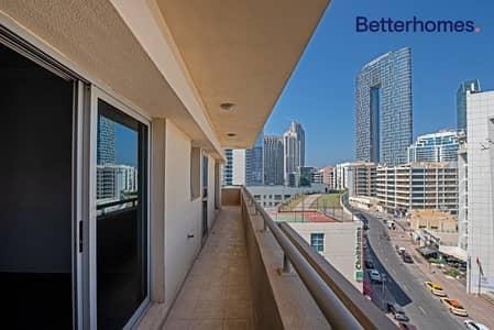 فلیٹ 1 غرفة نوم للبيع في دبي مارينا، دبي - Marina View | Large Balcony | Motivated Seller