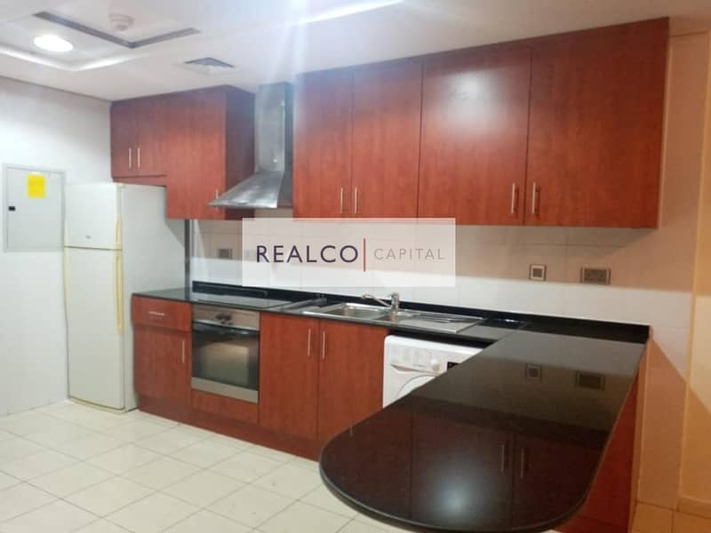 8 Brand New furnished 2 bedroom apartment available for rent in Lake View Tower
