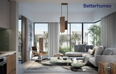 4 Bedroom Townhouse for Sale in The Valley, Dubai - 4BR+Maids | Payment Plan |Book your dream house