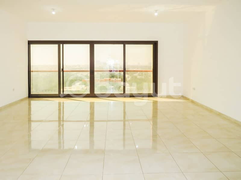 3 BR + Maid's Apartment Perfect Family Home Inside the City