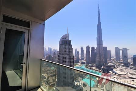 Best Deal | 04 Series | High Floor |Full Burj and Fountain Views |