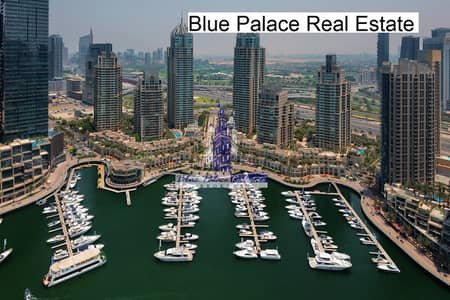 4 Bedroom Flat for Sale in Dubai Marina, Dubai - Panoramic Sea View | 4br+Maid | Vacant
