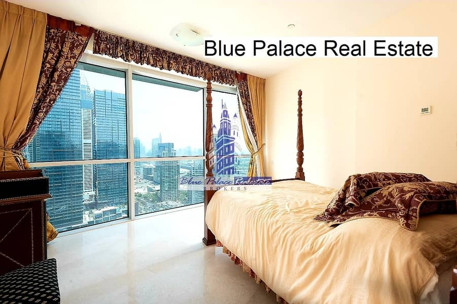 11 Panoramic Sea View | 4br+Maid | Vacant