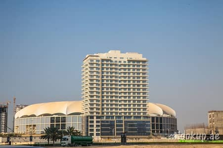 1 Bedroom Flat for Sale in Dubai Sports City, Dubai - SPACOOUS ONE BEDROOM WITH BALCONY FOR SALE IN DUBAI SPORTS CITY