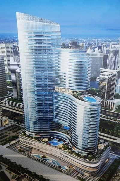 3 Bedroom Flat for Sale in Downtown Dubai, Dubai - LUXURIOUS LIVING DOWNTOWN