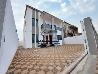 فیلا 4 غرف نوم للبيع في الياسمين، عجمان - فيلا للبيع بسعر مغري جدا ومساحات كبيرة بموقع متميز من المالك مباشرة مع امكانية التمويل البنكي لمدة 25 سنة