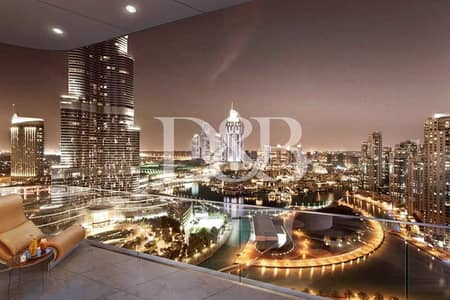 4 Bedroom Flat for Sale in Downtown Dubai, Dubai - RESALE | REDUCED PRICE | BEST DEAL IN IL PRIMO