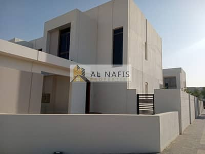 4 Bedroom Townhouse for Rent in Town Square, Dubai - Perfect Design & Layout | Corner Unit  |