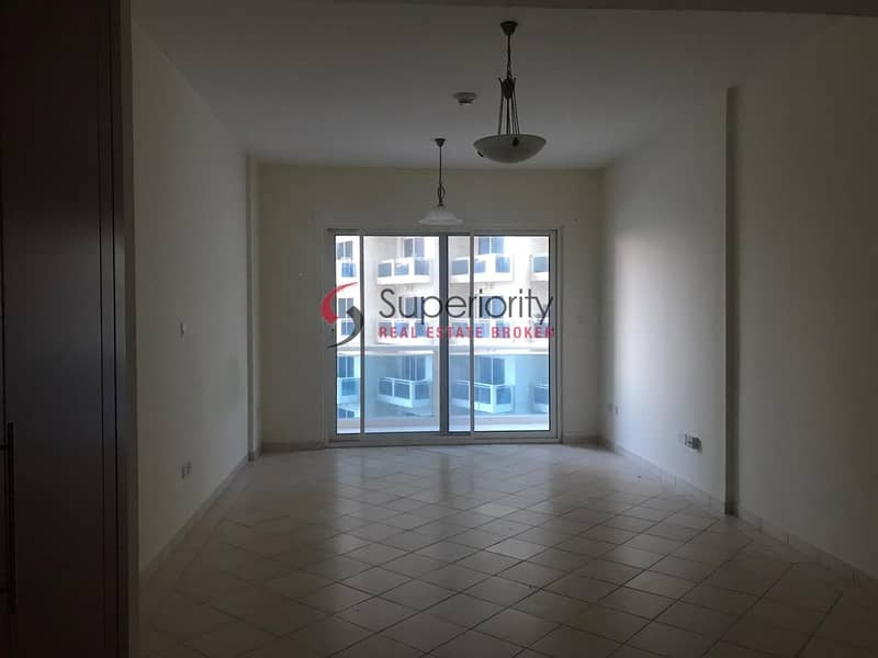 2 Without Parking   Unfurnished   Studio for Rent in Lago Vista B