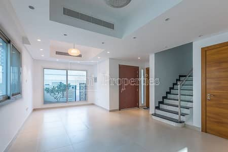 4 Bedroom Townhouse for Rent in Jumeirah Village Circle (JVC), Dubai - Brand new 4 bed JVC TH for rent