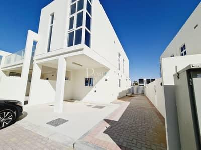 تاون هاوس 3 غرف نوم للايجار في أكويا أكسجين، دبي - HUGE PLOT|SUPERBLY DESIGNED|SANCTNARY