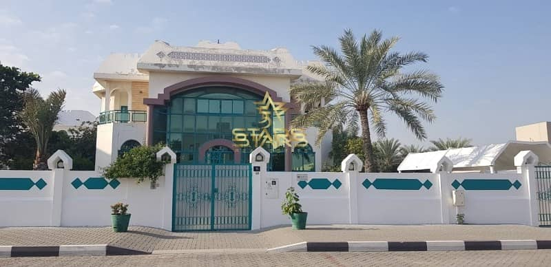 Spacious | Well Maintained | 4 Bedroom Villa | For Sale