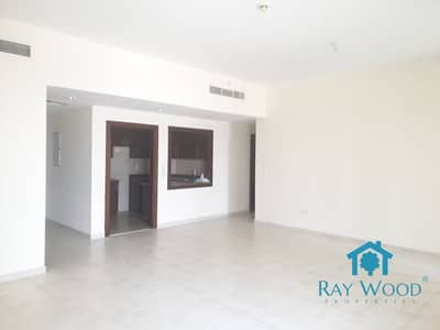 2 Bedroom Flat for Rent in Business Bay, Dubai - Ready to Move Anytime 2 Bed Executive Tower J