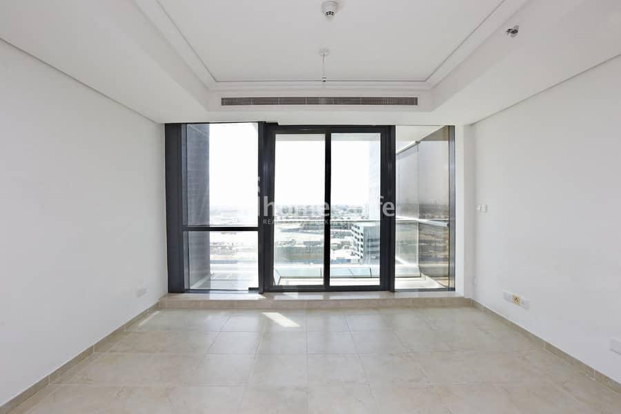 3 B/R - Maid Room - Higher Floor