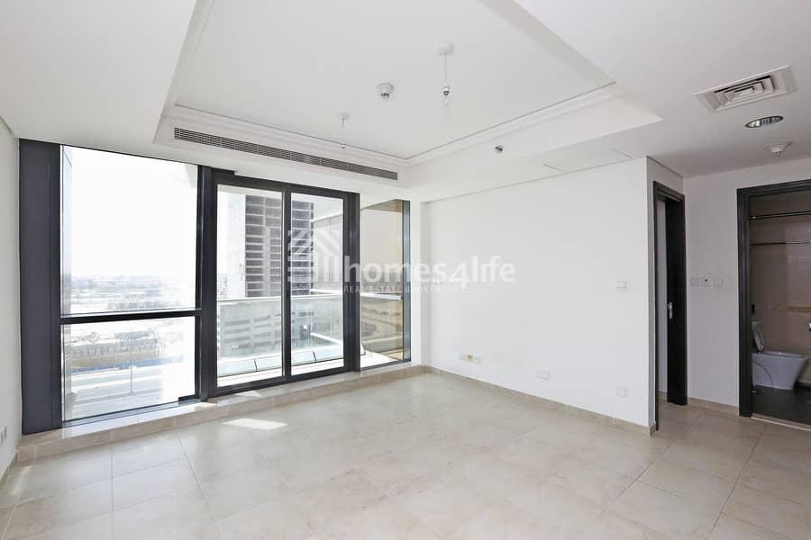 2 3 B/R - Maid Room - Higher Floor