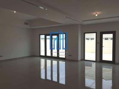 فیلا 3 غرف نوم للايجار في شارع السلام، أبوظبي - Ultra-Convenient Location | Clean Community | Ready Villa