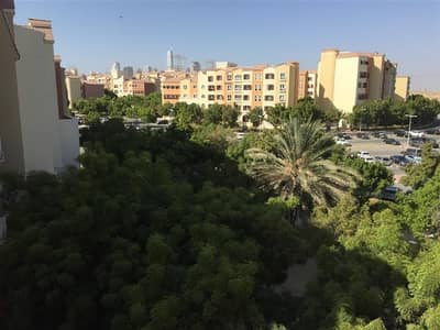 1 Bedroom Flat for Rent in Discovery Gardens, Dubai - LARGEST U TYPE 1BED WITH BALCONY | IN 4TH STREET | RARE UNIT