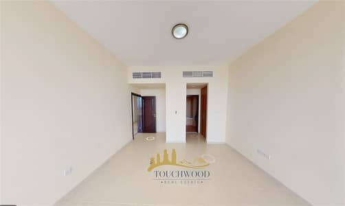 1 Bedroom Apartment for Rent in The Gardens, Dubai - 50% Off Commission | Free Chiller | FREE Maintenance | 1 Month Free | Covered parking