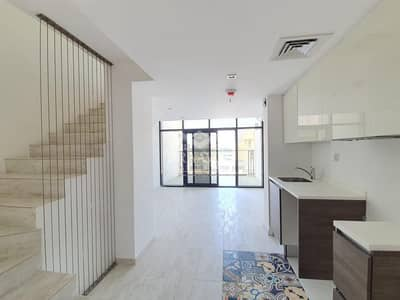 1 Bedroom Flat for Rent in Jumeirah Village Circle (JVC), Dubai - Extra Ordinary | 1BHK Loft | Best Priced