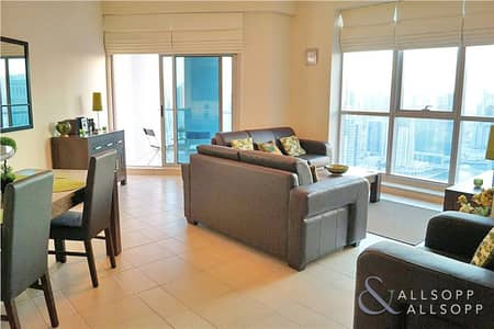 2 Bedroom | Furnished | Full Marina Views