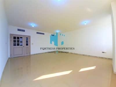 فلیٹ 4 غرف نوم للايجار في منطقة النادي السياحي، أبوظبي - Dazzling & Impeccable 4BR Apart | Maids Room | Laundry & Storage Area