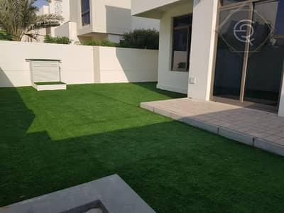 فیلا 4 غرف نوم للبيع في تاون سكوير، دبي - Spacious Type 3 Villa | Back to Back | Hayat