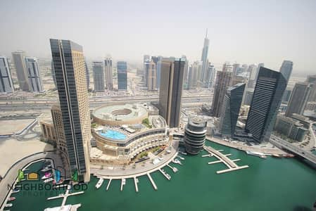 3 Bedroom Apartment for Rent in Dubai Marina, Dubai - Lovely bright unit with fantastic views of Marina