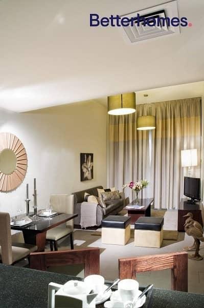 Studio for Sale in Dubai Sports City, Dubai - Best Price | Furnished Loft Studio | Ground Floor