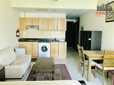 Fully Furnished Studio For Rent In Elite Residence 2