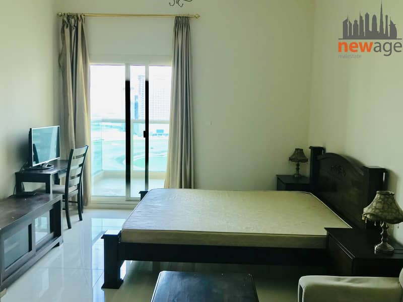 2 Fully Furnished Studio For Rent In Elite Residence 2