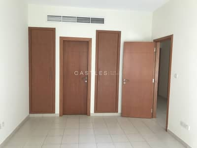 1 Bedroom Flat for Rent in The Greens, Dubai - GREENS - BRIGHT 1BR FOR LEASE