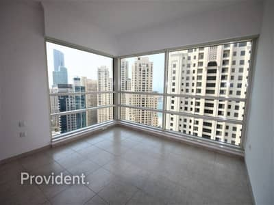 Panoramic View | Spacious and Bright | Vacant