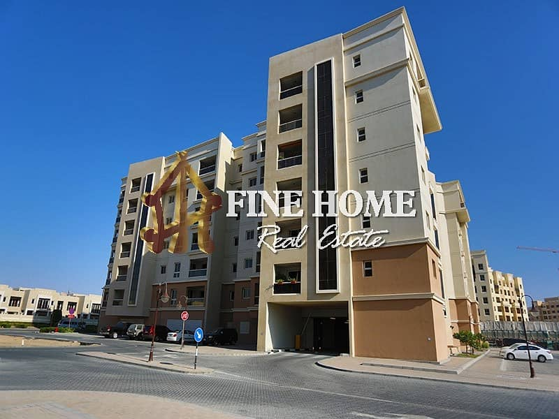 2 Wow 2BR w Balcony | Very High ROI | 0 Commission