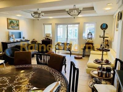 3 Bedroom Flat for Sale in Dubai Festival City, Dubai - Spacious | 2 Parkings | Bright Unit I 3 BR + Maid