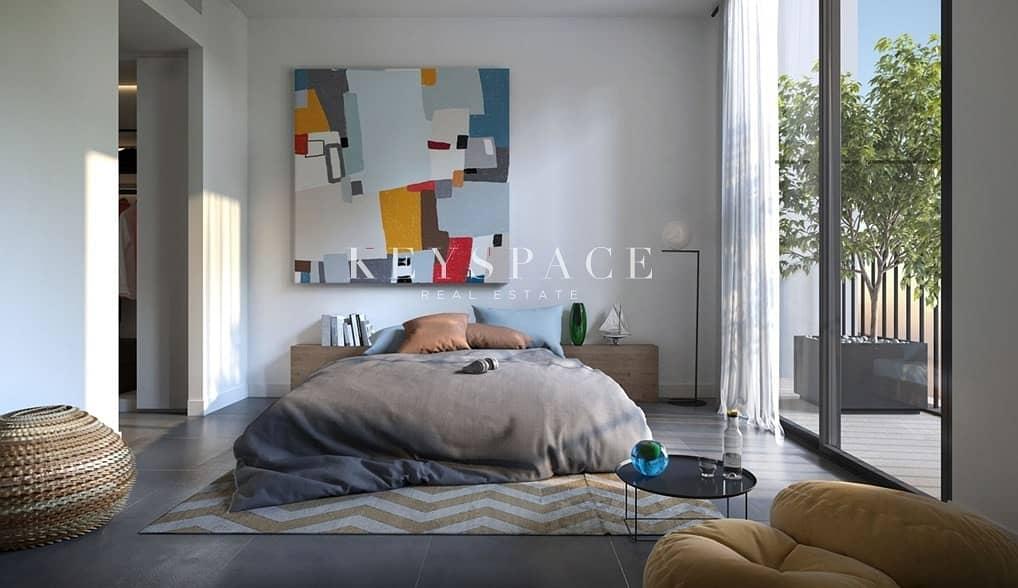2 Beds Apt| Boulevard| Easy Payment Plan| Sharjah