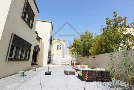 فیلا 3 غرف نوم للايجار في جميرا بارك، دبي - Always in demand | 3 bedroom | Corner plot