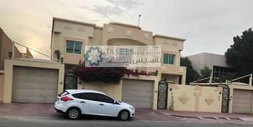 3 Compound Villas for Sale / Each has 3 Bedroom   1 Maid room