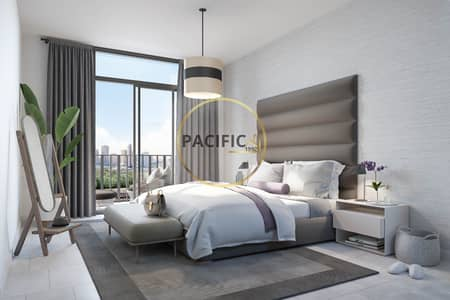 1 Bedroom Apartment for Sale in Jumeirah Village Circle (JVC), Dubai - Contemporary Apartments | Belgravia Heights