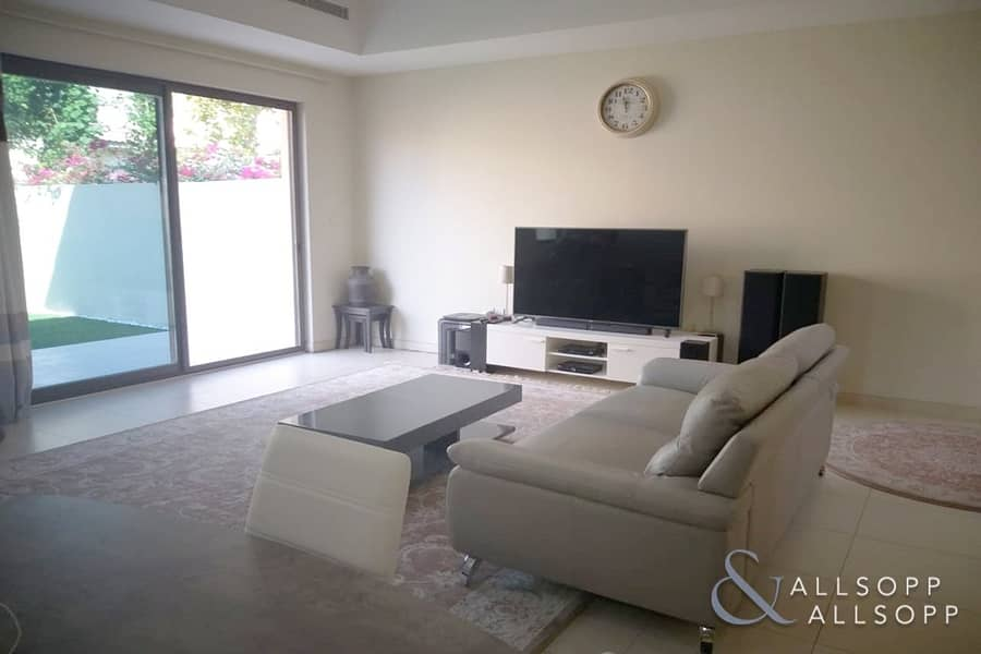 3 Bedroom | Maid's Room | Ready to Move In