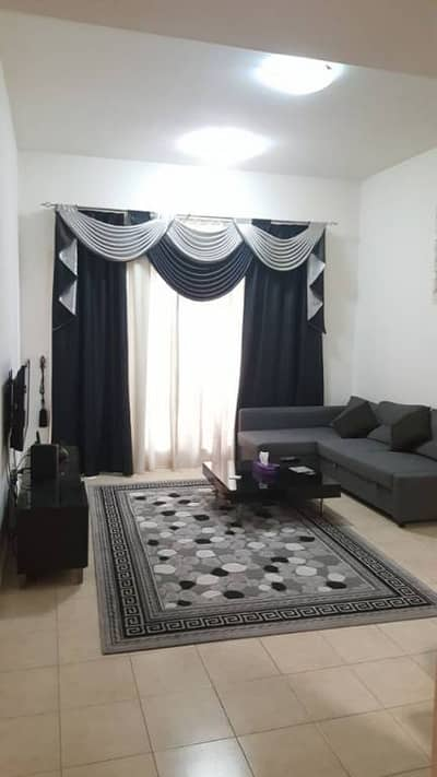 Furnished 1 Bedroom Apt | The Dunes | Silicon Oasis