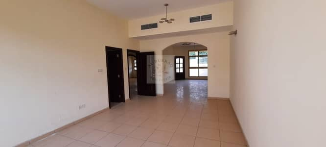 3 Bedroom Villa for Rent in Al Wasl, Dubai - HUGE 3BHK VILLA + M+S | WITH A PRIVATE POOL