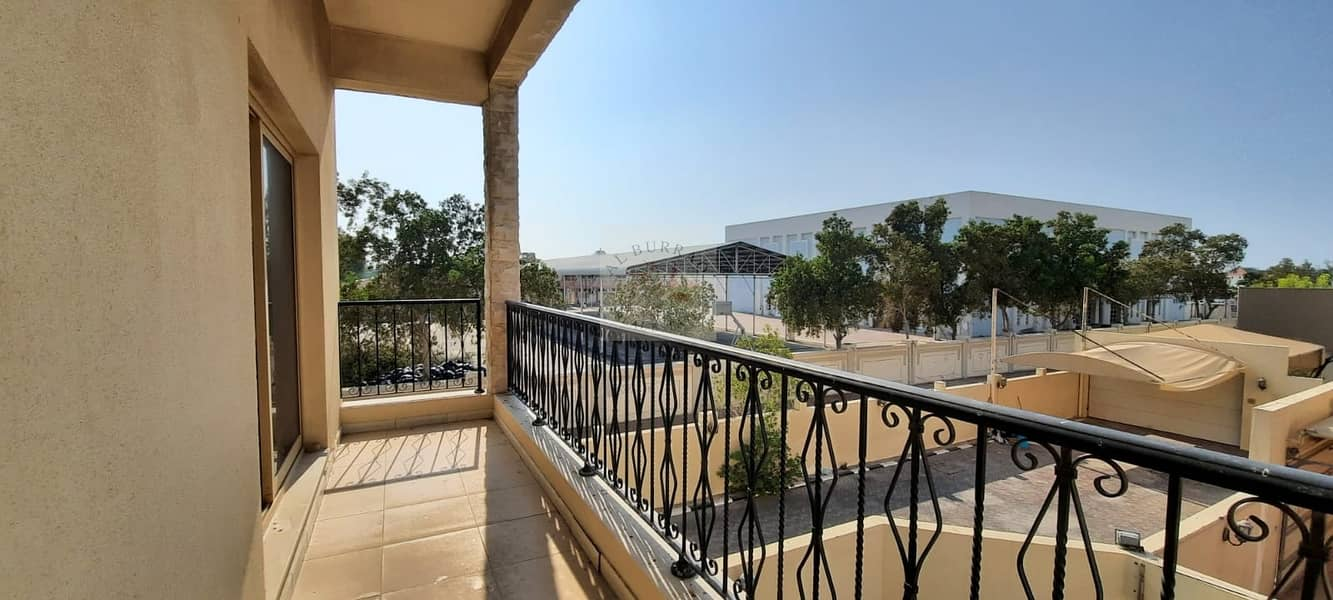 24 HUGE 3BHK VILLA + M+S | WITH A PRIVATE POOL