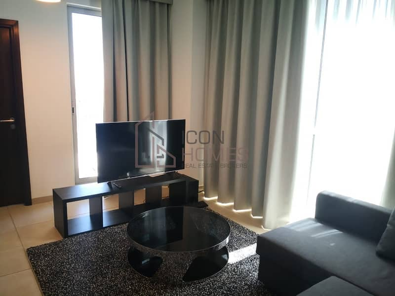 | Fully Furnished |The Residences 5 | 1 Bedroom | Well Maintained | Spacious and Bright | Great Price |