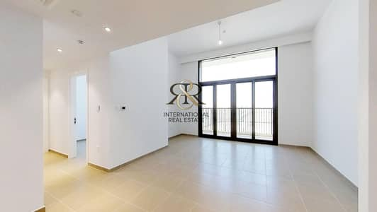 2 Bedroom Apartment for Sale in Town Square, Dubai - Well Maintained 2 Bedrooms Unit | Currently Rented