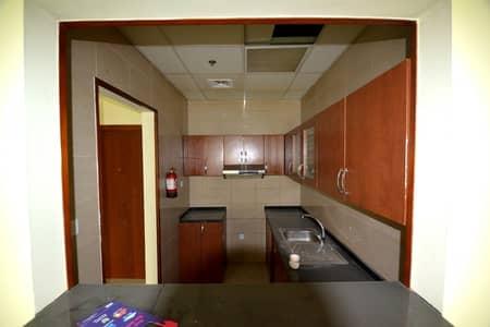 فلیٹ 1 غرفة نوم للبيع في واحة دبي للسيليكون، دبي - شقة في لا فيستا ريزيدنس 2 لا فيستا ريزيدنس واحة دبي للسيليكون 1 غرف 360000 درهم - 4863305
