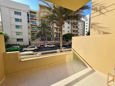 فلیٹ 1 غرفة نوم للايجار في الروضة، دبي - Amazing Deal Studio apartment/ Chiller Free/ The Greens.