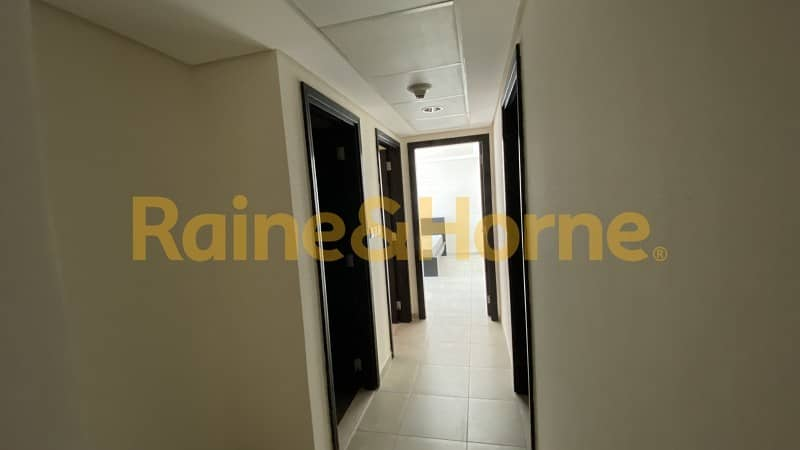 2 Overlooking Jumeirah Heights | 3bed+ maid for rent