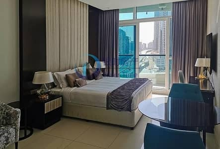 شقة فندقية  للبيع في وسط مدينة دبي، دبي - Studio Apartment | Downtown